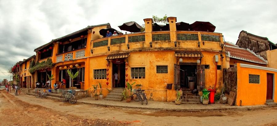 Tour Đà Nẵng Hội An